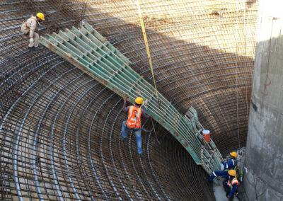 Projekt Wasserturm Al Khiran - Kuwait