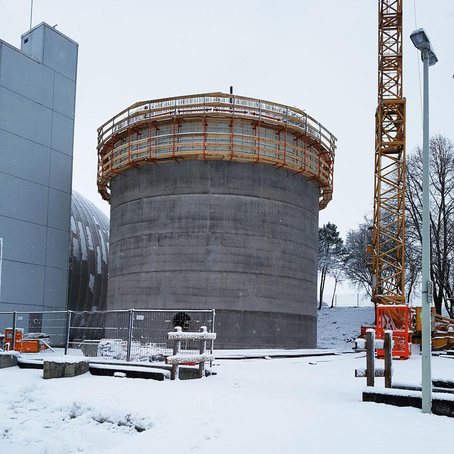 Faulturm Projekt Deisslingen