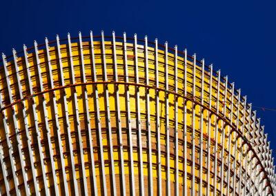 Projekt Wasserturm Nykvarn - Schweden