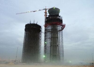 Riyadh GAC | Saudi Arabien
