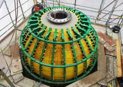 STENSEA - Stored Energy in Sea