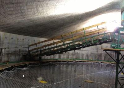 Biogasanlage Vigo - Spanien